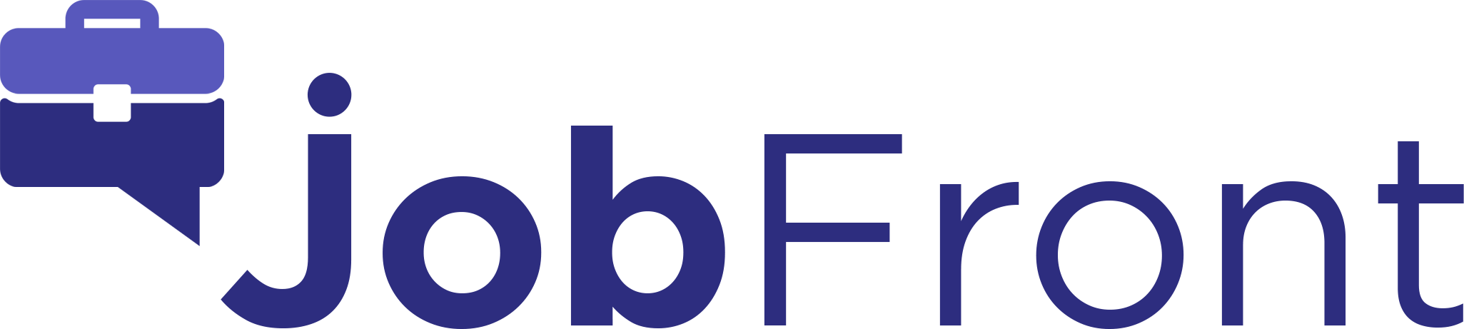 JobFront UK logo